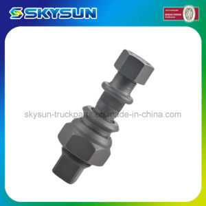 Factory Supply High Quality Wheel Bolt for Toyota Rino Rear pictures & photos