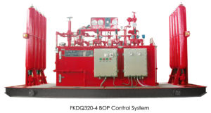 Bop Surface Control System pictures & photos