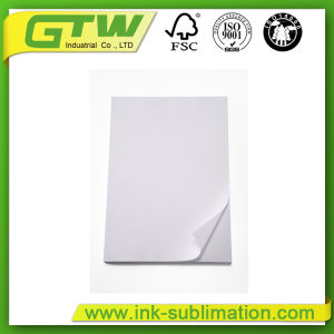 A4 Size Sublimation Heat Transfer Paper for Personal Gifts Printing pictures & photos