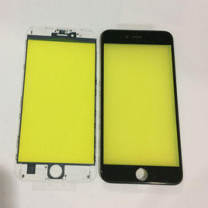 Wholesales Glass Screen Frame for iPhone 6 6s 6sp Series pictures & photos