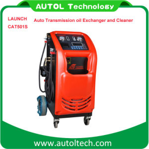 Auto Transmission Oil Exchanger and Cleaner Launch Cat 501s Original New Quality Same Function as Launch Cat501+ pictures & photos