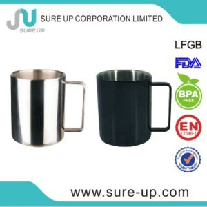 Copper Mug / Cup Stainless Steel pictures & photos