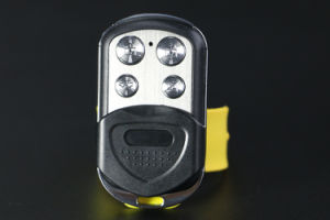 Waterproof Wireless Remote Control Perfect for Garage Door with 315/433MHz pictures & photos