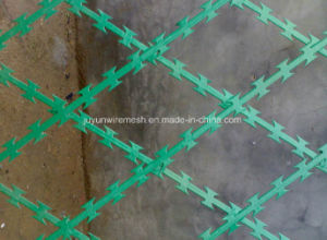 Airport Fence/Airport Security Fence/Razor Barbed Wire pictures & photos