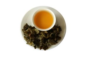 Iron Buddha Tiekuanyin Tieguanyin Oolong Tea pictures & photos