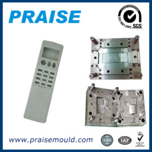Injection Plastic Mold for Air Conditioner Remote Control