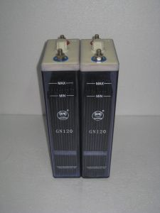 Nickel Cadmium Battery Ni-CD Battery 1.2V 120ah for Sale pictures & photos
