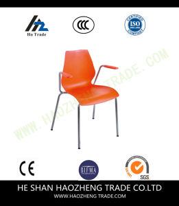 Hzpc182 Maui Arm Plastic Chair pictures & photos