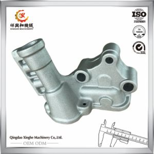 Precision Casting Auto Motor Parts Factory Motorcycle Chasis pictures & photos