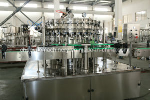 Single One Beer Glass Bottle Bottling Equipment Plant pictures & photos