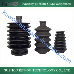 Factory Supplier Customized Silicone Auto Spare Parts pictures & photos