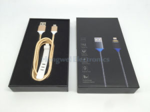 Mobile Phone Accessories Charging Date Magnetic Micro USB Cable pictures & photos