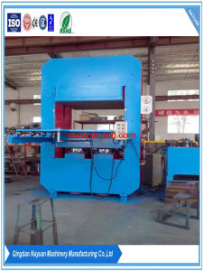 2017 High Technical Rubber Vulcanizing Machine, Plate Vulcanizing Press with Ce/SGS/ISO pictures & photos
