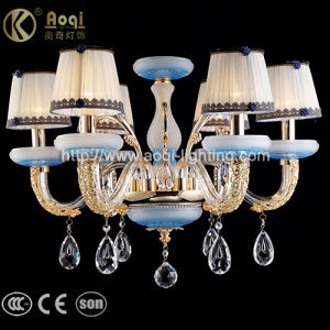2017 Newest Modern Crystal Chandelier Lighting pictures & photos