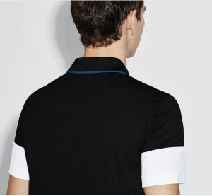 Custom Brand High Quality Polo Shirt in Men′s T-Shirt Lacoste pictures & photos