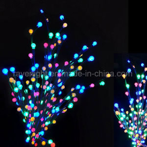 1m Height Residential Decoration Small LED Tree Lights pictures & photos
