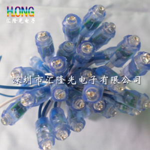 9mm Yellow LED Pixel Lights Beads Advertising Lamp pictures & photos