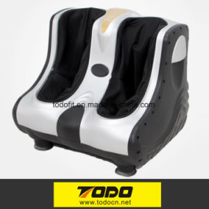 Todo Leg Massager Air Pressure Relaxing Foot Massager pictures & photos