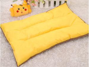 Colurful 100% Cotton Pillow pictures & photos