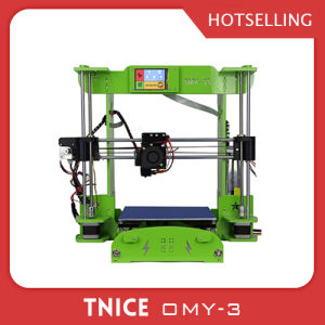 2017 Tnice New Model Omy-03 3D Printer Machine pictures & photos