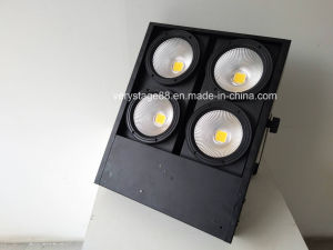 4*100W COB 4 Eye LED Blinder pictures & photos