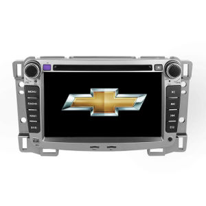 Car Navigation Andriod 5.1 for Cheverolet New Sail 2013 with DVD Bt 1080P TPMS
