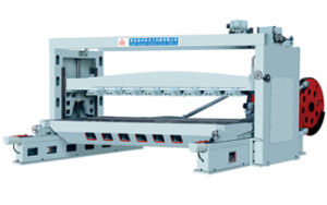 Professional Slicing Machinery for Producing Veneer in Model Bb1135f pictures & photos