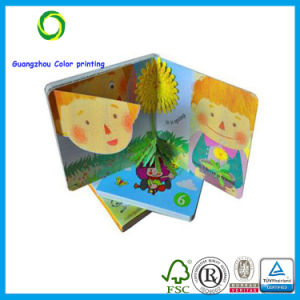 China Factory Printing Paper Board Children′s Picture Book