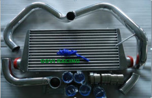 Water Cooler Intercooler for Nissan Skyline R32 Hcr32/Hnr32 pictures & photos