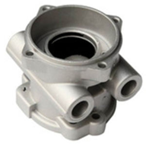 OEM Customized Die Casting Part pictures & photos