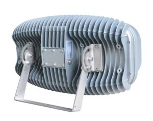 China Supplier Aluminum IP 65 UL Dlc SAA Ce RoHS Marine Flood LED Light 400W pictures & photos