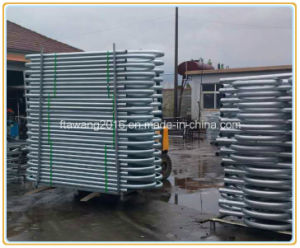 Galvanized Cattle Hurdles /Fence Panel / Gate pictures & photos