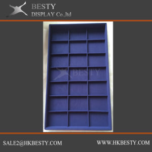 Elegant Jewelry Earring Display Tray pictures & photos