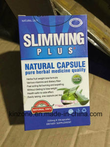 Natural Max Slimming Capsules, Herbal Diet Pills pictures & photos