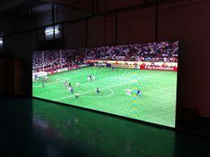 Full Color Indoor P4 Rental LED Display Stage Screen pictures & photos