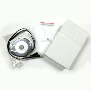 Surface Version PIR Sensor Switch for Downlight Strip Light pictures & photos