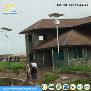 20W-120W LED Solar Street Light with Battery pictures & photos
