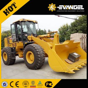 Xcm 5ton Wheel Loader Zl50g for Sale with 3m3 Bucket pictures & photos
