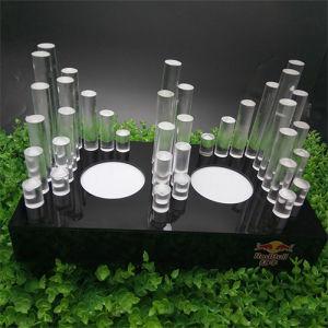 Acrylic LED Lighting Wine Bottle Glorifier pictures & photos