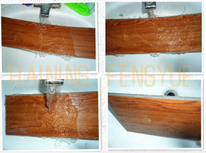 Good Price 2.0mm, 3.0mm Hot Sale in USA Vinyl Flooring pictures & photos