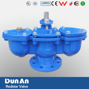 Double Orifice Air Release Valve pictures & photos