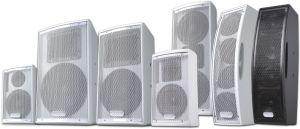 Single 8 Inch Professional Meeting Speaker Audio Equipment (M108) pictures & photos