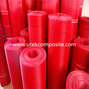 F Grade Fibergalss Mesh for Dry Type Transformer Coil pictures & photos