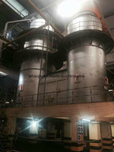 Pulverized Coal Burner for Spray Tower in ceramic Industry pictures & photos