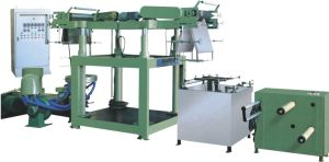 PVC Shrink Wrap Film Making Machine pictures & photos