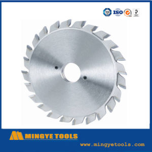 Tungsten Carbide Tipped Large Circular Saw Blade pictures & photos