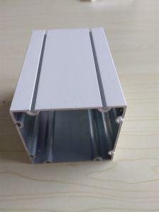 Aluminium Tube for Decoration Purpose pictures & photos