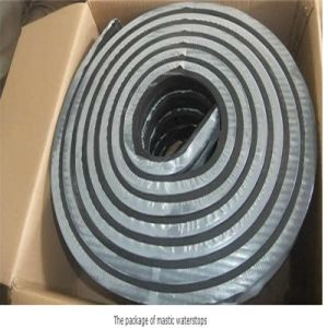 Rubber Water Stop Manufacturer Factory pictures & photos