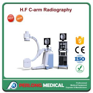 High Frequency C-Arm Radiography System pictures & photos