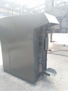 Valve Powder Packing Machine, 2500mesh Powder Bagging Machine pictures & photos